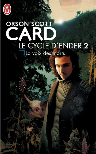 Le cycle d'Ender 02