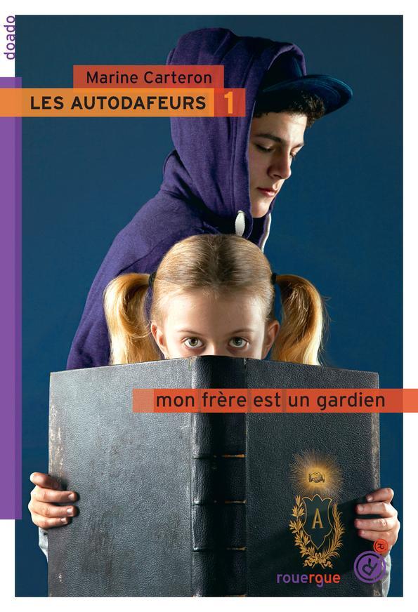 Les Autodafeurs 01