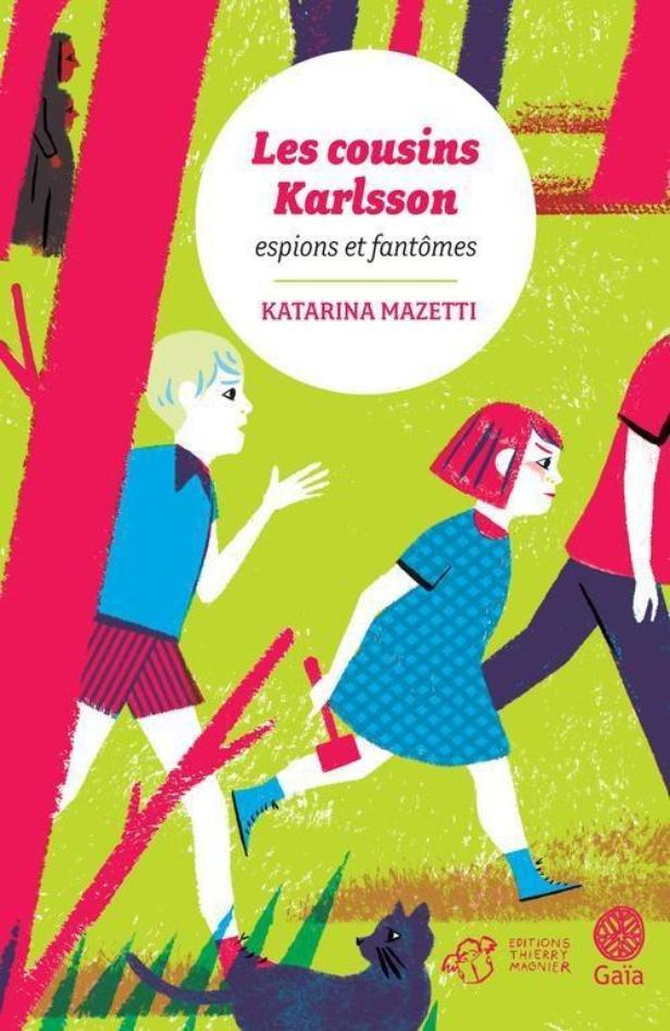 Les cousins Karlsson 01