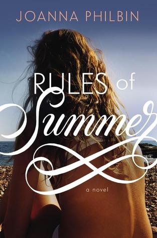 Rules of summer 01