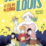 Chronique Jeunesse : Super Louis et l'île aux 40 crânes