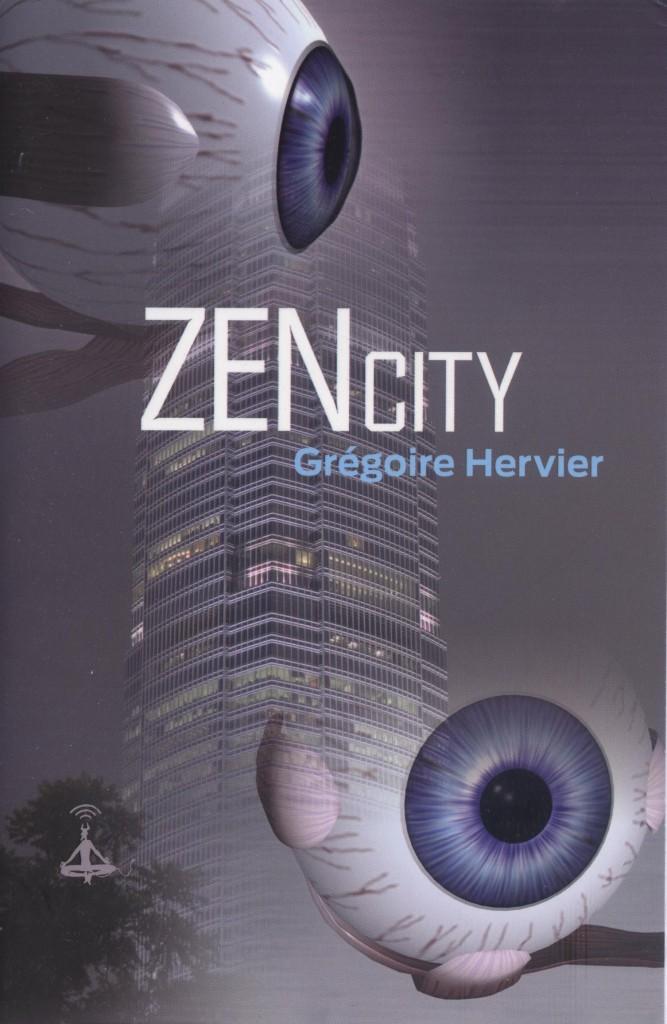 Zen City gf