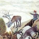 Chronique : Contes de Laponie