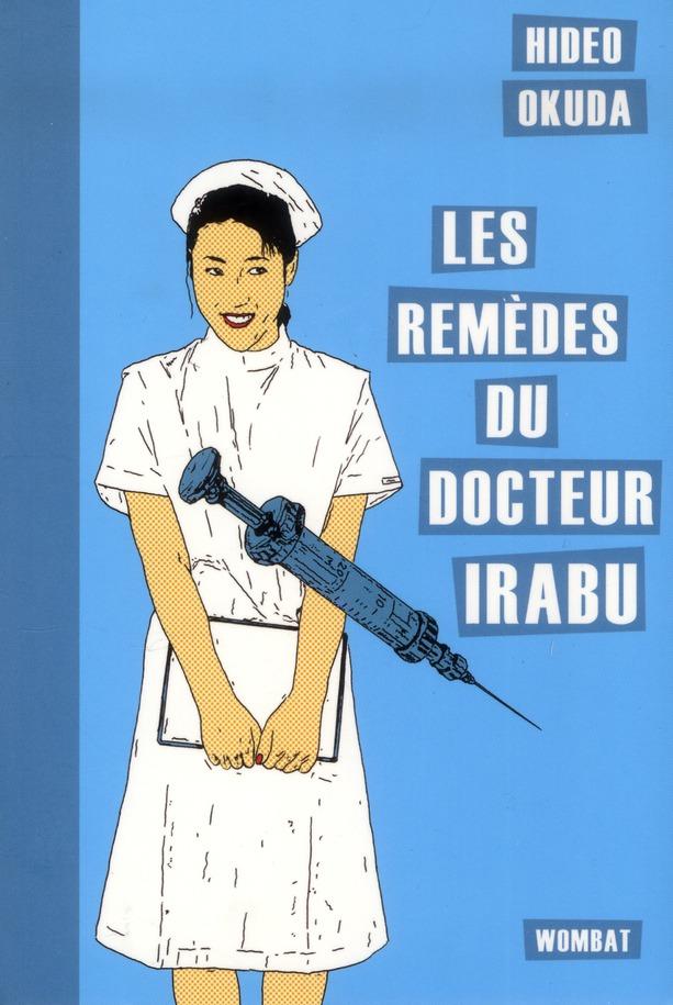 Les remèdes du docteur Irabu gf
