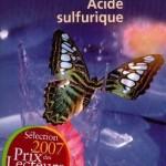 Chronique : Acide Sulfurique