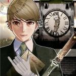 Chronique manga : La tour fantôme – Tome 1