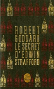 Le secret d'Edwin Strafford collector