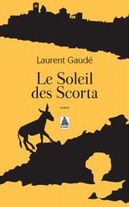 Le soleil des Scorta collector collector