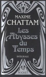 Les abysses du temps collector