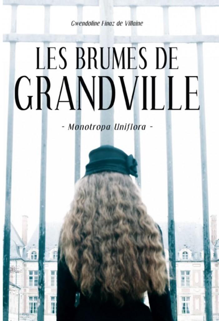 Les brumes de Grandville 01