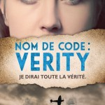 Chronique : Nom de code : Verity