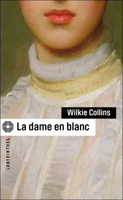La dame en blanc