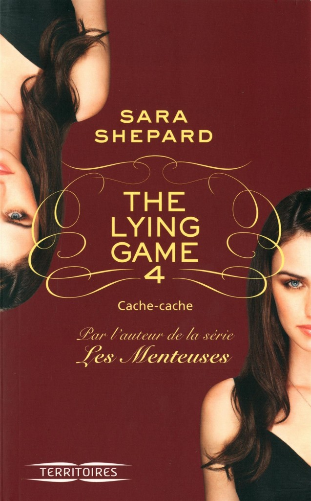 The lying game 4