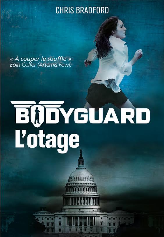 Interview de chris bradford pour sa s rie bodyguard la biblioth que de glow - Bodyguard idee ...