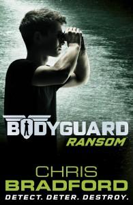 Bodyguard 2 vo