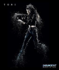 Divergent 2 Tori