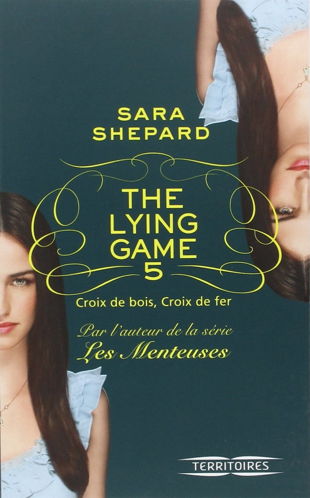 The lying game 05