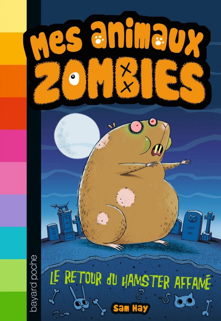 Mes animaux zombies 1