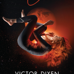 Actualité éditoriale : Phobos, la nouvelle saga de Victor Dixen arrive dans la collection R en juin 2015