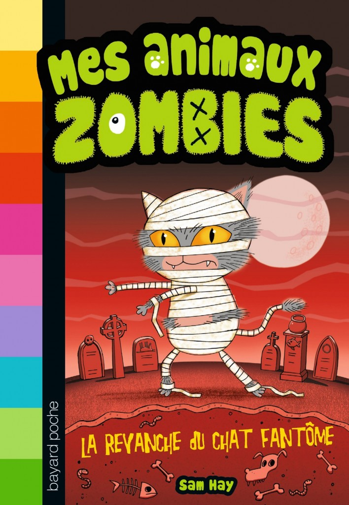 Mes animaux zombies 2