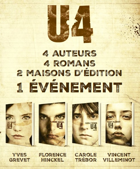 U4 Présentation