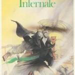 Chronique : Loup Solitaire – Tome 2 – La traversée Infernale