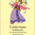 Chronique Jeunesse : Contes Russes – Les Fileuses d'Or