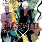 Chronique : D.Gray-Man reverse – Volume 1
