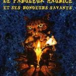 Chronique : Les Annales du Disque-Monde – Tome 28 – Le fabuleux Maurice et ses rongeurs savants