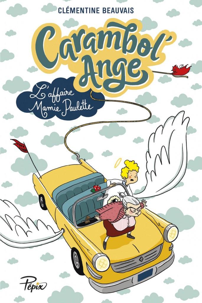 Carambol' ange - affaire Mamie Paulette