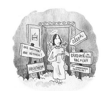 Carambol' ange - affaire Mamie Paulette intérieur