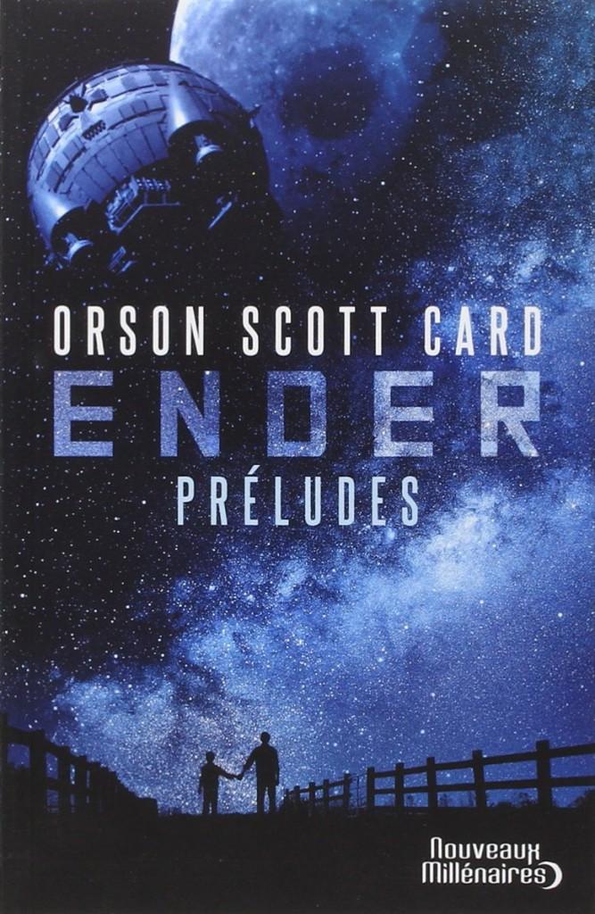 Ender - Préludes
