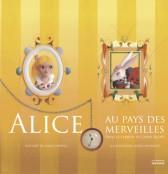 Alice au pays des merveilles Puybaret
