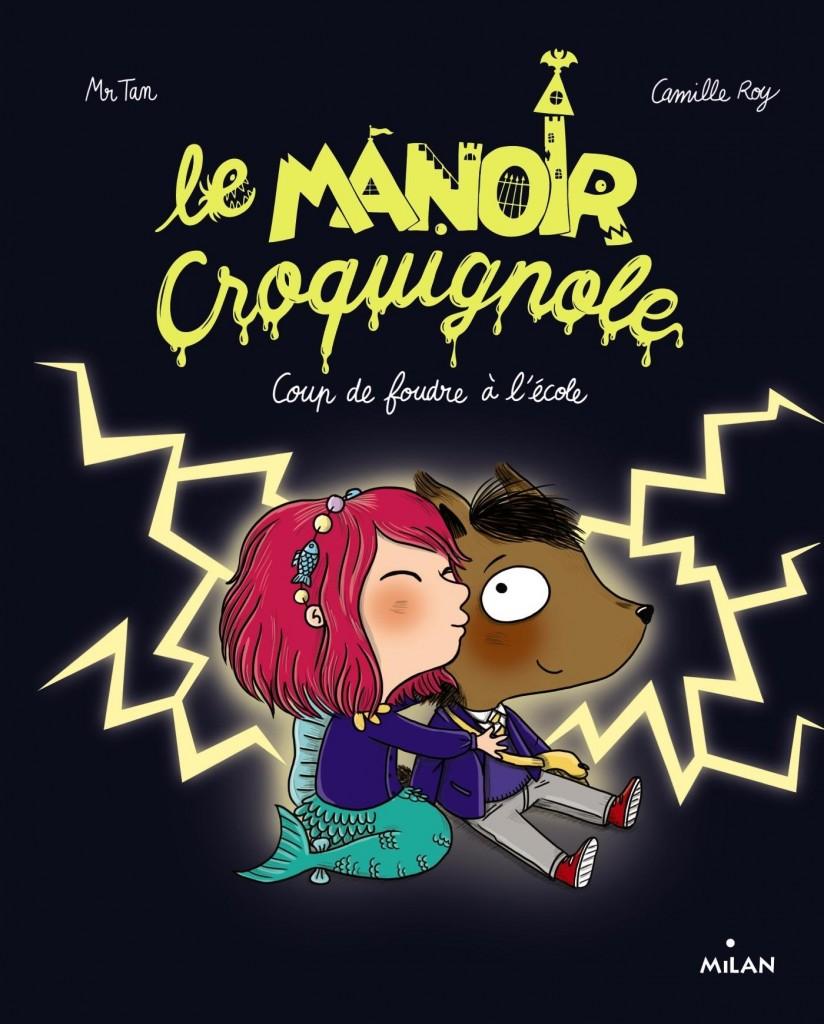 Manoir Croquignole 1