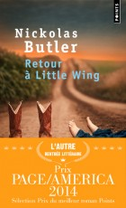 Retour à Little Wing
