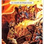 Chronique : Les annales du Disque-monde – Tome 1 – La huitième couleur
