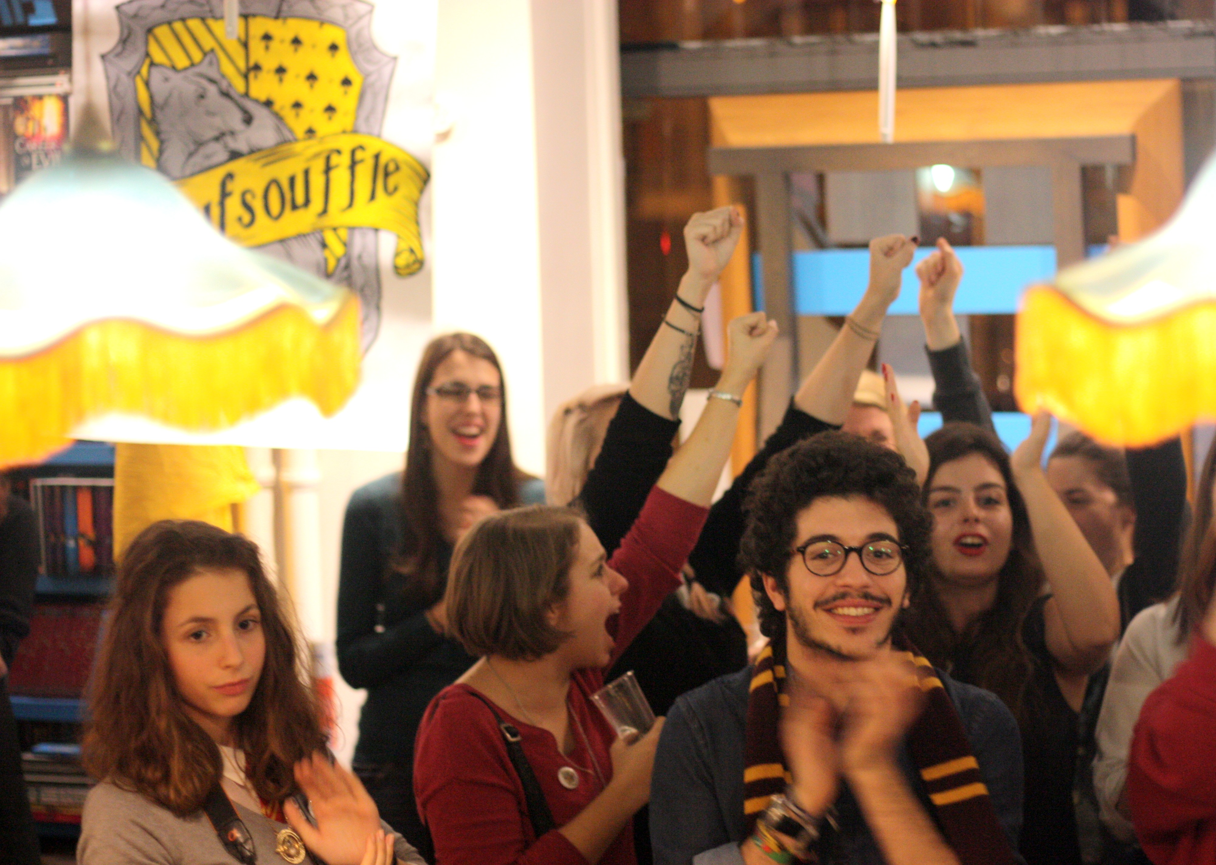 HP book night ars una paris (10)