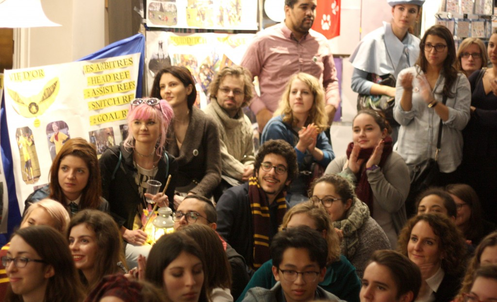 HP book night ars una paris (5)
