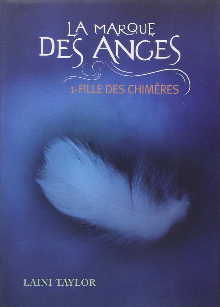 La marques des anges 1