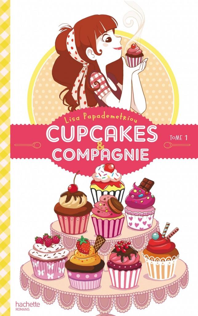 Cupcakes et compagnie 1