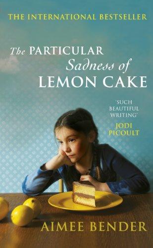 La singulière tristesse du gâteau au citron VO