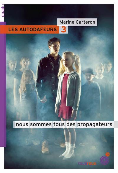 Les Autodafeurs 03