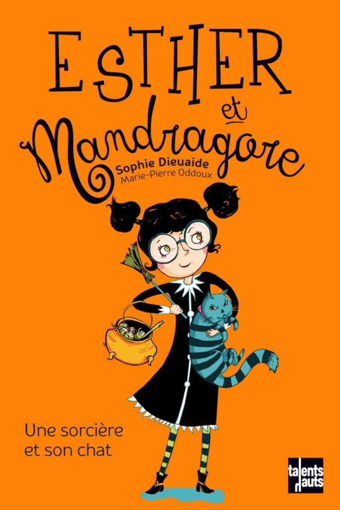 Esther Mandragore 1
