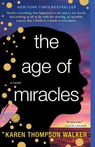 L'âge des miracles VO