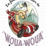 Chronique Jeunesse : La fantastique aventure de Wouah-Wouah le chihuahua