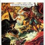 Chronique : Les Annales du Disque-Monde – Tome 3 – La huitième fille
