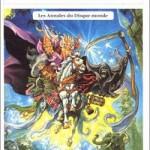 Chronique : Les Annales du Disque-Monde – Tome 4 – Mortimer