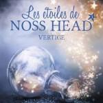 Chronique : Les étoiles de Noss Head – Tome 1 – Vertige