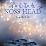 Chronique : Les étoiles de Noss Head – Tome 2 – Rivalités