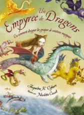 Un Empyrée de dragons